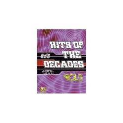 (B) Hits of the Decades Vol. 3 - 80 s - 25 hits