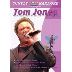 (B) Tom Jones Sunfly