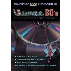 (B) 80 s Ultimate Vol 1 Sunfly