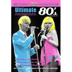 (B) 80s Ultimate Vol 2 Sunfly