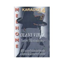 Finska Melplay Melhome Karaoke  4