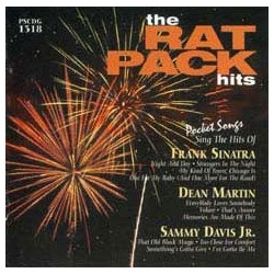 (B) The Rat Pack (Sinatra & Martin & S.D Junior)
