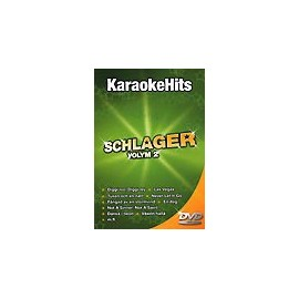 Schlager Karaokehits Vol 2