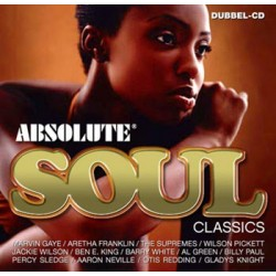 Heart & Soul (Motowns Classics)  CDG 13 Songs