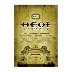 Hevi Karaoke 3