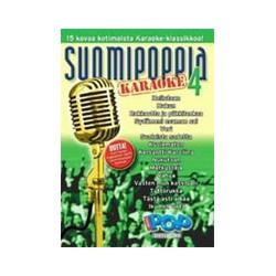 Finska Suomipoppia Vol 4
