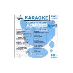 (B) Chartbuster Pop Pro CDG