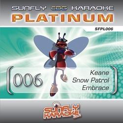 Sunfly Platinum 006 - Keane / Snow Patrol / Embrace