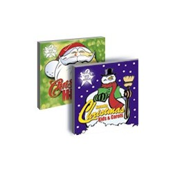 Christmas Karaoke Hits (CDG Format) FINNS I LAGER