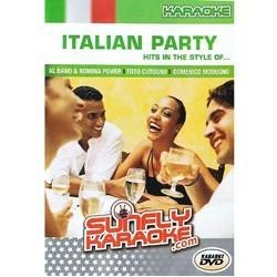 Italian Party - 12 Italian Karaoke Hits