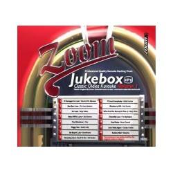 (B) Zoom Jukebox Classic Oldies Vol 07