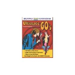 (B) Ultimate 60 s - Sunfly DVD