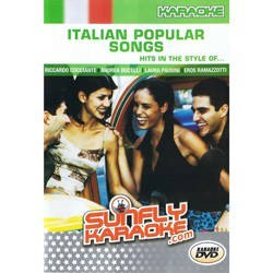Italian Popular Songs - 12 Italian Hits