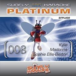 Sunfly Platinum 008 - Kylie / Madonna / Sophie Ellis-Bextor