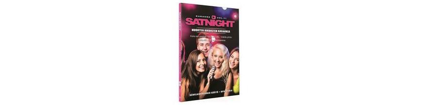Finska Satnight 149 SEK