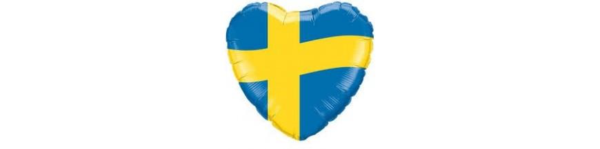 DVD - 3 Svenska DVD