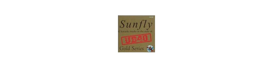 Sunfly Gold