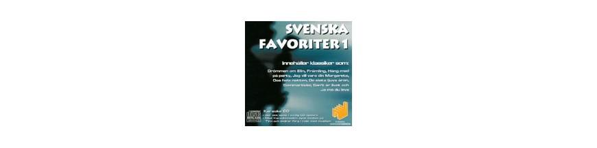 Svenska CDG Disc