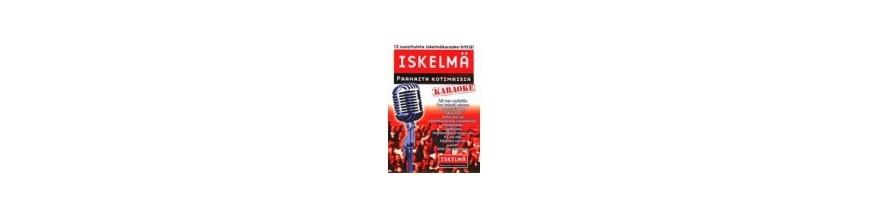 Iskelmä 13-15 Songs Finska 119 SEK