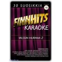 FINNHITS 30 Songs/disc   249 SEK
